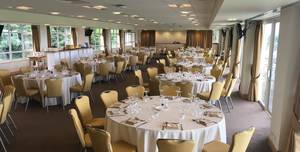 Sandown Park Racecourse, Park View Suite