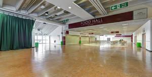 Sandown Park Racecourse, Surrey Hall