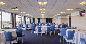 Sandown Park Racecourse, Solario Suite