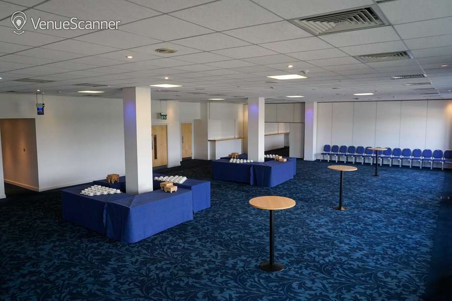 Hire Bt Murrayfield 3