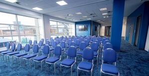 Bt Murrayfield, Event Space