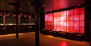 Opal Lounge, Studio