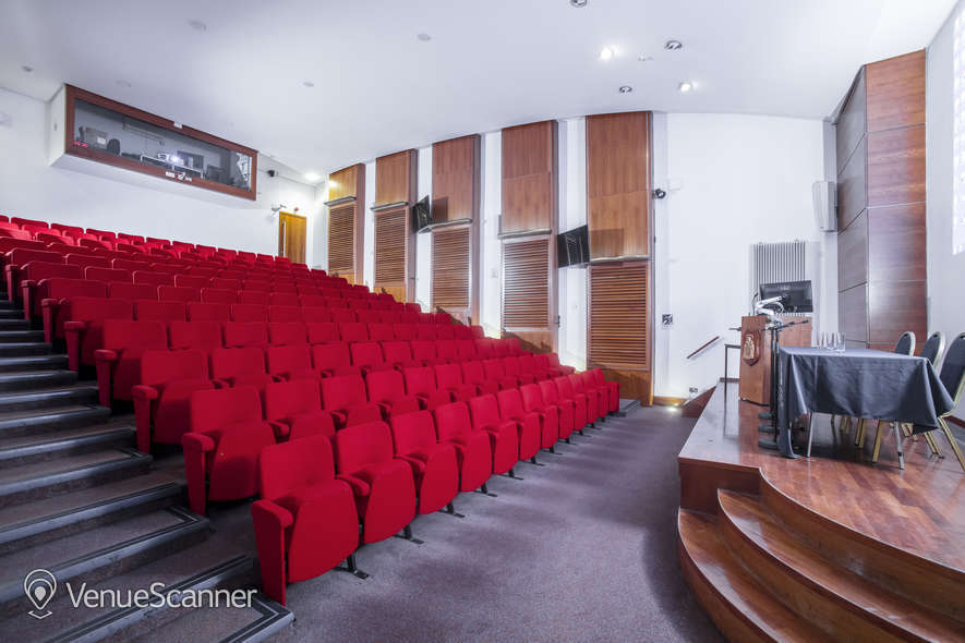 Hire 1599 At The Royal College Maurice Bloch Lecture Theatre