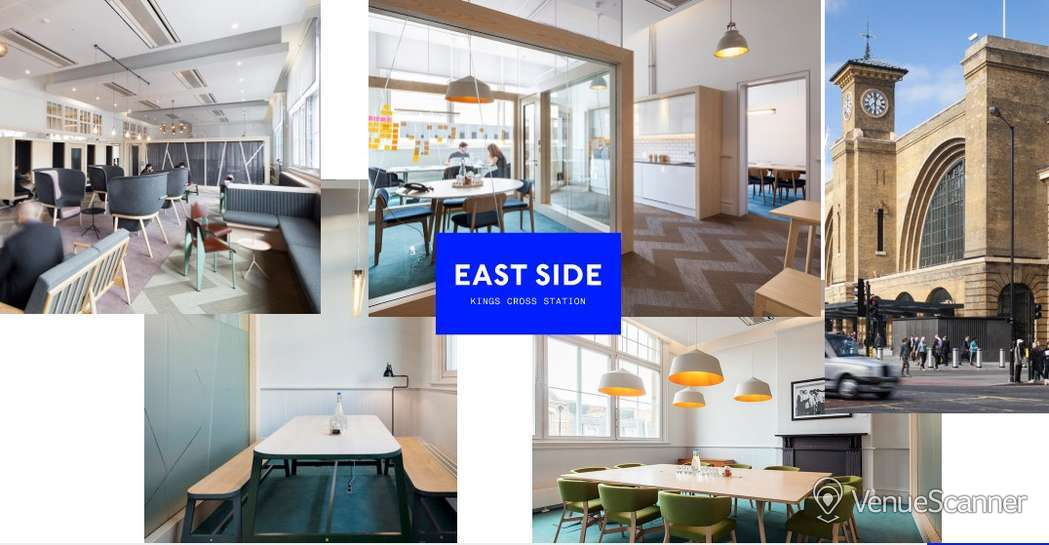 Hire The Office Group Eastside Meeting Room 7 4