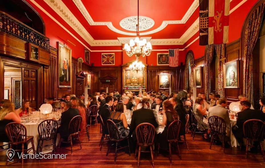 Hire The Hac The Long Room