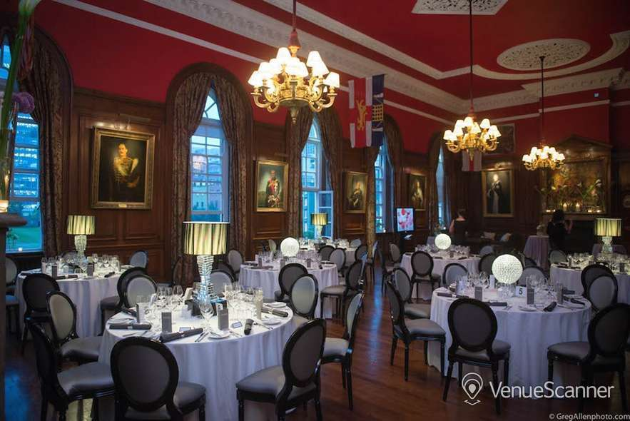 Hire The Hac The Long Room 1
