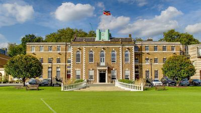 The Hac, Prince Consort Rooms