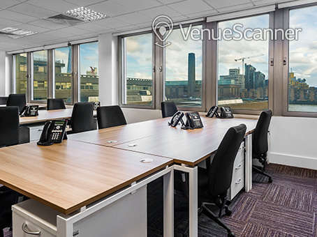Hire Regus Blackfriars Puddle Dock The Southbank