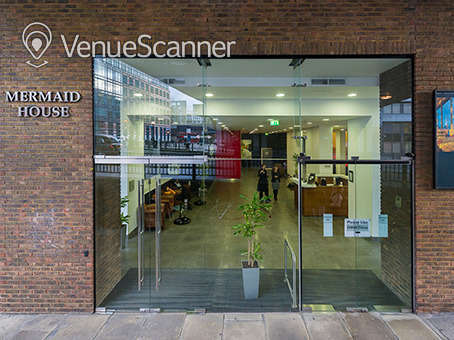 Hire Regus Blackfriars Puddle Dock The Southbank 1