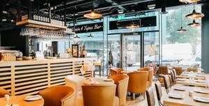 Las Banderas, Restaurant Floor Hire