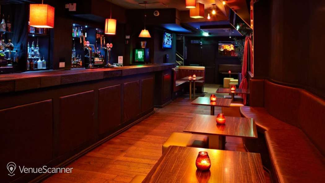 Hire The Village Café Bar