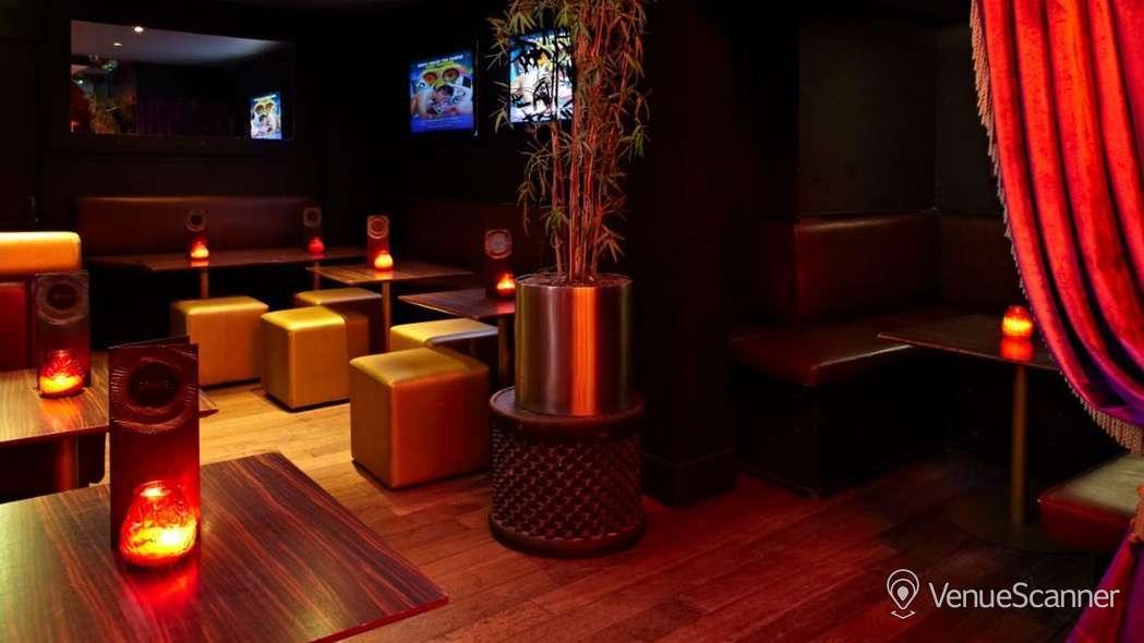 Hire The Village Café Bar 1