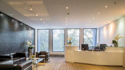 Hire Regus Euston The Podium - Meeting room 1 | VenueScanner