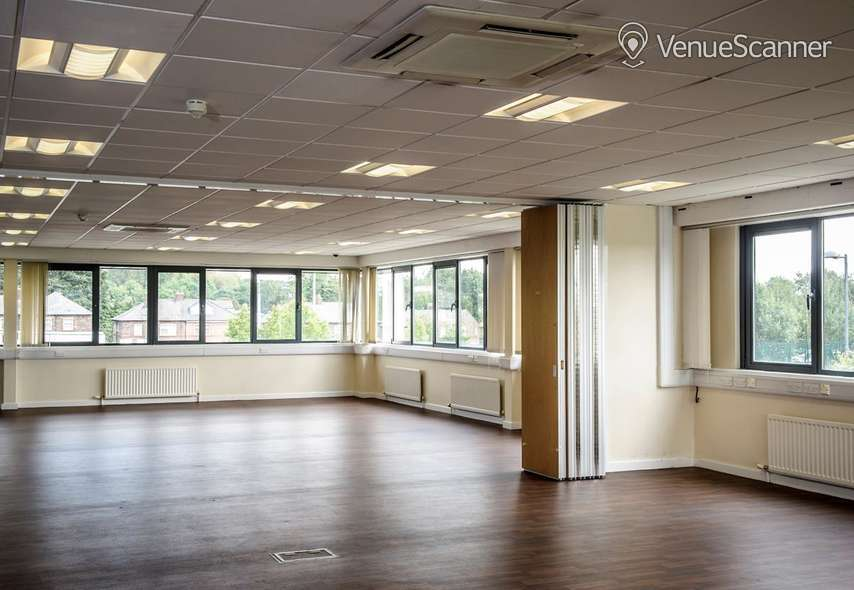 Hire Salford Sports Village Studio Venuescanner