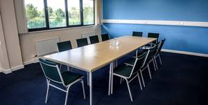 Salford Sports Village, Meeting Room