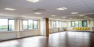 Salford Sports Village, Studio