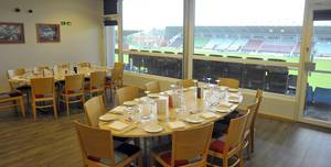 Harlequins Twickenham Stoop, Double Executive Box