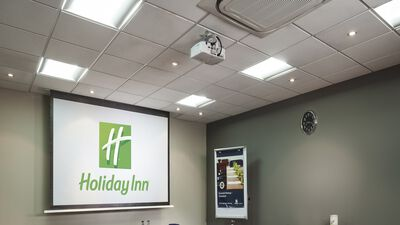 Holiday Inn London Bloomsbury, Palm D'Or Suite