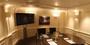 London Bridge Hotel, Marlowe Suite