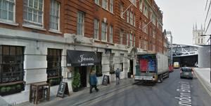 London Bridge Hotel, Shakespeare Suite 2