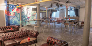 Twenty Twenty Two Nq, Full Venue