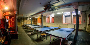 Twenty Twenty Two NQ, Main Ping Pong Room