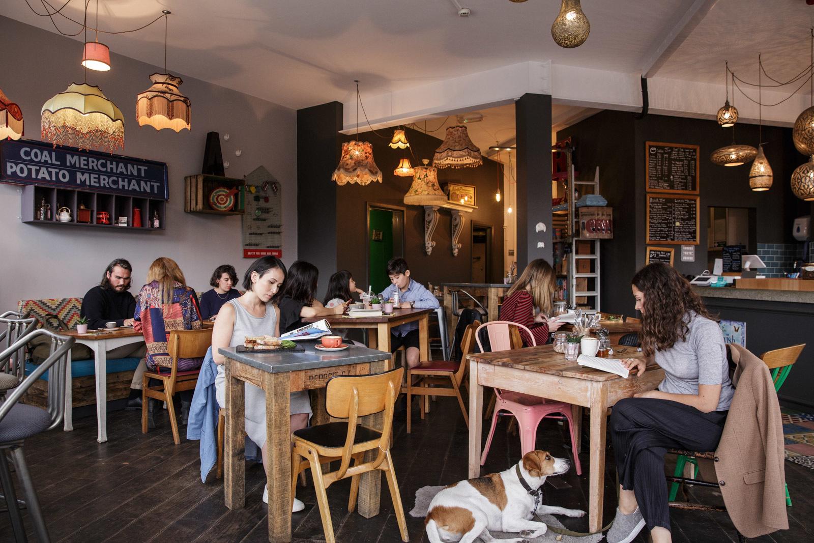 Hire Coffee Shop Balham Exclusive Hire Venuescanner