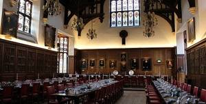 The Honourable Society of Gray's Inn, The Hall