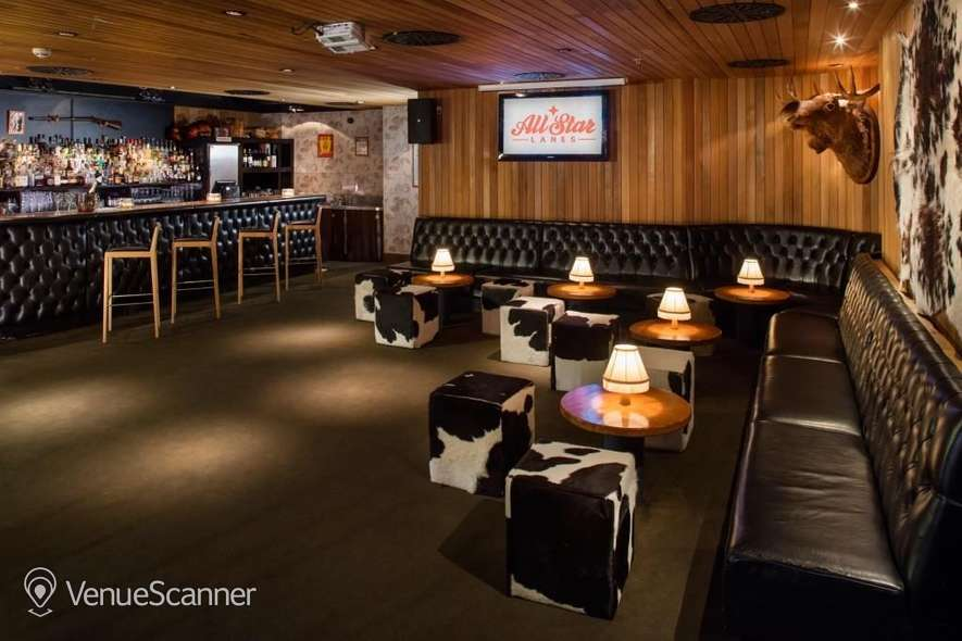 Hire All Star Lanes Bayswater Exclusive Hire 2