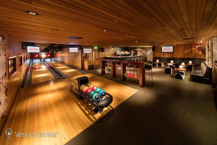 Hire All Star Lanes Bayswater Exclusive Hire 1