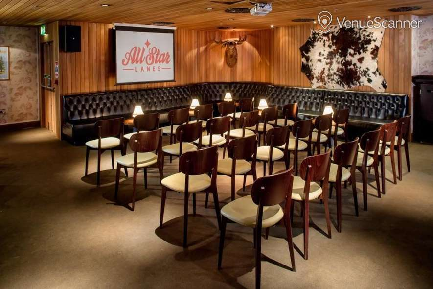 Hire All Star Lanes Bayswater Exclusive Hire