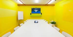 Huckletree West, Spaceport Meeting Room