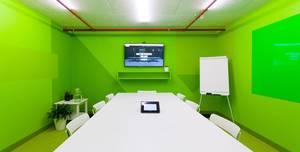 Huckletree West, Black Rock Meeting Room