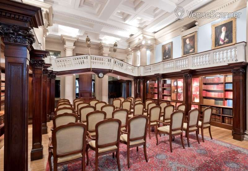 Hire One Moorgate Place 14