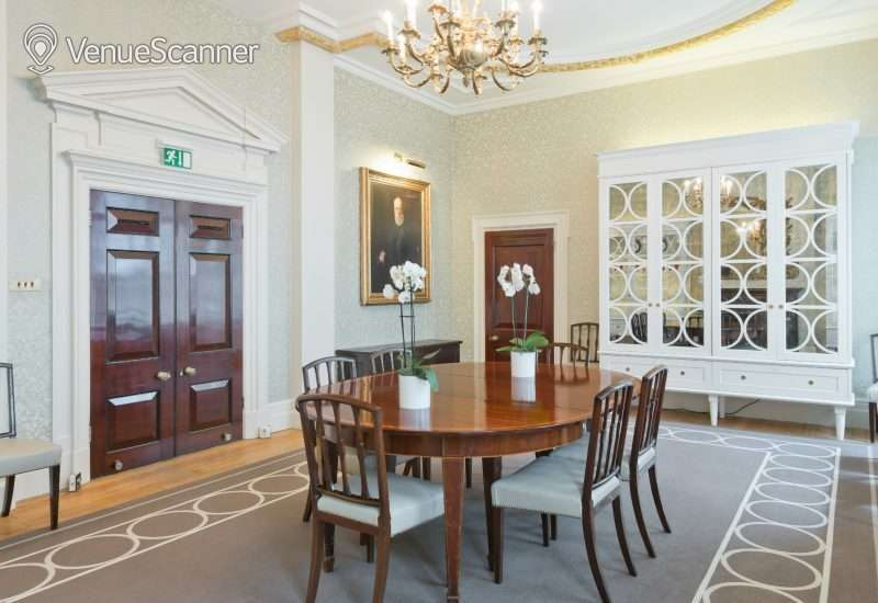 Hire One Moorgate Place Small Reception