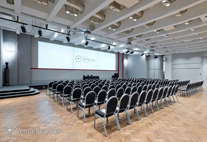 Hire One Moorgate Place Great Hall 3