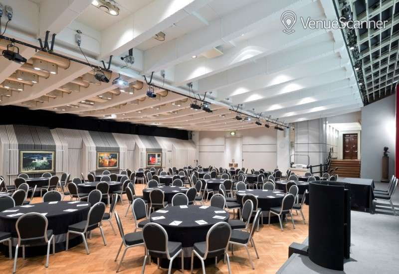 Hire One Moorgate Place Great Hall 1