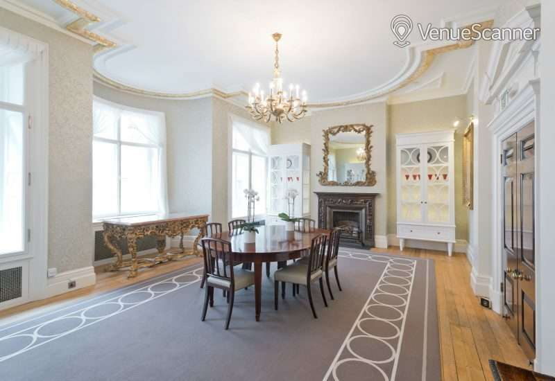Hire One Moorgate Place Small Reception 1