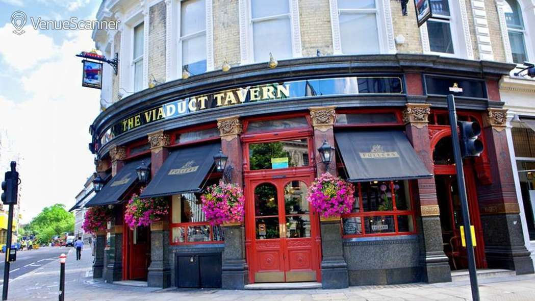 Hire The Viaduct Tavern Exclusive Hire 3