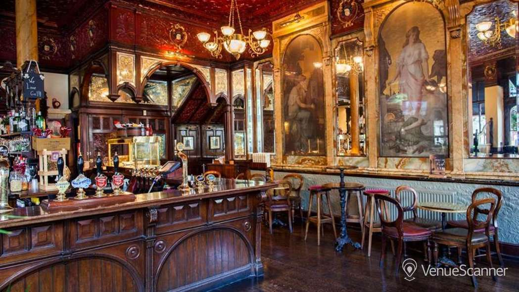 Hire The Viaduct Tavern Exclusive Hire 1