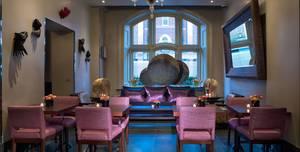 Radisson Blu Edwardian, Bloomsbury Street, Steak & Lobster Restaurant