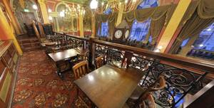 The Old Bank of England, Dining Room