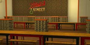Xmas Street, Exclusive Hire