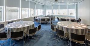 99 City Road Conference Centre, Marconi Suite
