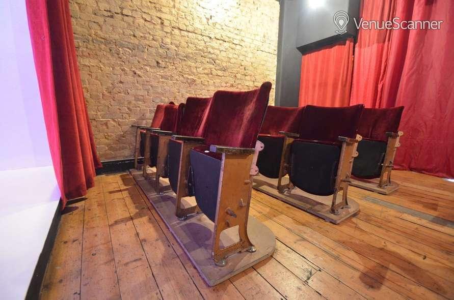 Hire The Calder Theatre Bookshop The Basement 5