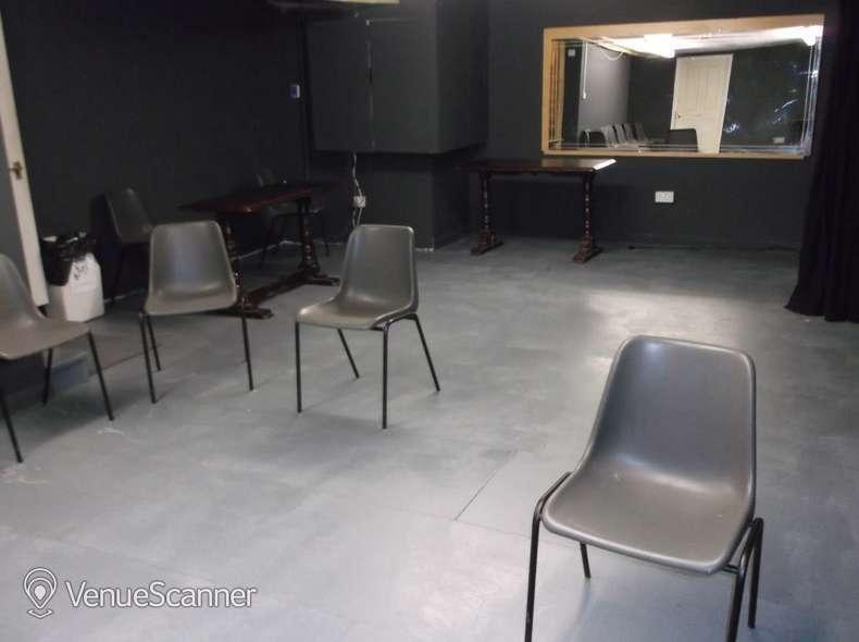 Hire The Calder Theatre Bookshop The Basement 3