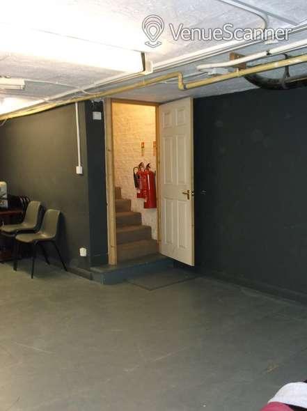 Hire The Calder Theatre Bookshop The Basement 4