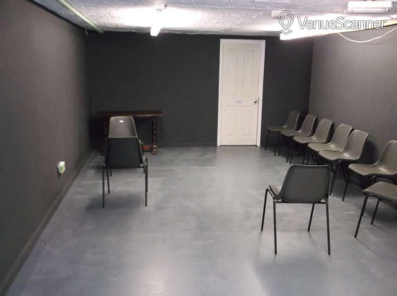 Hire The Calder Theatre Bookshop The Basement