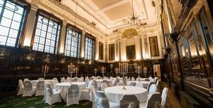The Merchants House Of Glasgow, Grand Hall