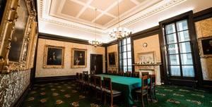 The Merchants House Of Glasgow, Directors Room